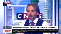 Cédric Villani : «Il n'y a pas de candidat officiel» à la mairie de Paris