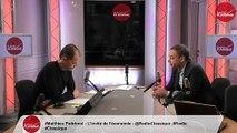 """""""Les néo-banques ont besoin d'un accompagnement pour faire face à la pression du régulateur et pour remplir les critères de compliance"""" Matthieu Poitrimol (05/07/2019)"""