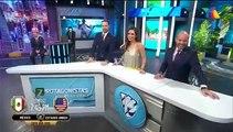 El Capi en Los Protagonistas. | Azteca Deportes