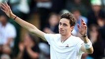 """Wimbledon 2019 - Ugo Humbert - Félix Auger-Aliassime : """"J'ai toutes mes chances !"""""""