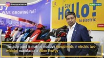 Working on several EV projects; need cautious, realistic roadmap from govt: Hero MotoCorp