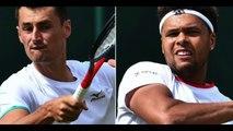 Wimbledon 2019 - Jo-Wilfried Tsonga sur l'affaire et l'amende de 50 000 euros de Bernard Tomic