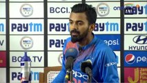 ICC Cricket World Cup 2019 : KL Rahul : 'I Would Be Fool To Emulate Rohit Sharma's Style Of Batting'