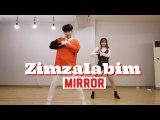 [MIRROR ver.] Red Velvet 레드벨벳 - 짐살라빔 (Zimzalabim) Full Dance Cover [Yu Kagawa]