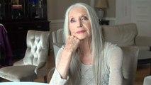 Helena Norowicz, 84 ans, prouve que la mode n'a pas d'âge