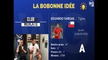 """Eduardo Vargas, la """"bobonne idée"""" du Club Mercato Bordeaux"""