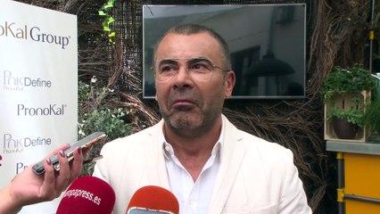 """Jorge Javier sobre su relación con P: """"A lo mejor todo se puede reconvertir en pareja"""""""