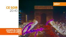 Champs-Elysées avec Thierry Le Luron, jamais revue depuis 1983, ce soir à 20h40 sur TV Melody