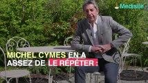 Michel Cymes accusé d'infidélité avec Marina Carrère d'Encausse et Adriana Karembeu