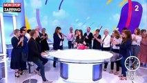 Télématin : Sophie Le Saint fait ses adieux avec émotion (vidéo)