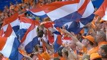 Coupe du Monde féminine de la FIFA - Finale USA - Pays Bas