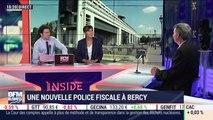 Une nouvelle police fiscale à Bercy - 04/07