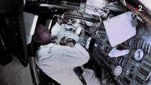 Télévision : un film fait revivre l'alunissage d'Apollo 11 presque comme si on y était