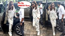 Adorable Alia Bhatt is tired of Mumbai rains. Her straight-out-of-bed look is proof
