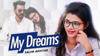 My Dreams | Salim Akhtar | Official Video | New Punjabi Song 2019 | Japas Music