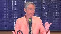 """SNCF : """"La régularité depuis le début de l'année est la meilleure depuis cinq ans"""" selon E. Borne"""