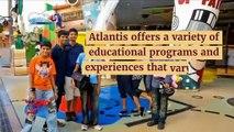 Programs International Programs Domestic Programs