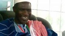 Ousmane Madani Haidara - 1990 soukoura Pt. 09
