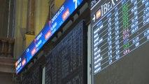 La Bolsa española se deja un 0,05 % tras la apertura y se situa en los 9.398 puntos