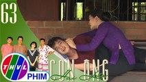 THVL | Con ông Hai Lúa - Tập 63[1]: Bà Hai Lúa chữa bệnh cho Tám Tàng bằng bài thuốc dân gian
