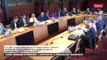 Petites lignes aériennes : l'audition de la ministre des transports - Les matins du Sénat (05/07/2019)