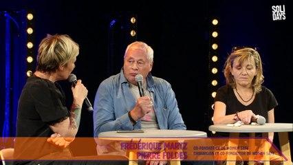 Pierre Foldes et Frédérique Martz - Réparer les femmes - Social Club
