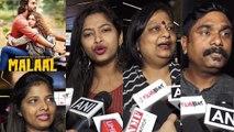 Malaal Public Review:  Meezan Jaaferi | Sharmin Segal | Sanjay Leela Bhansali | FilmiBeat
