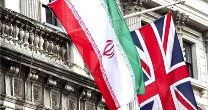 "İran'dan İngiltere'ye ""tanker"" tehdidi!"