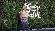Gwyneth Paltrow keeps forgetting her co-stars