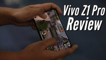 Vivo Z1 Pro Review: One of the best gaming smartphones under 20k