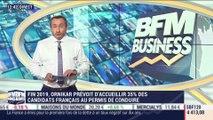 Station F ouvre un complexe immobilier destiné aux entrepreneurs - 05/07