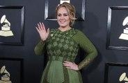 Adele organise l'enterrement de vie de jeune fille de Jennifer Lawrence!