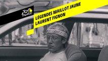 Légendes du Maillot Jaune - Laurent Fignon par Cyril Guimard
