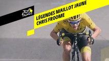 Légendes du Maillot Jaune - Chris Froome