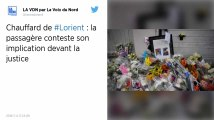 Enfants fauchés à Lorient : la justice ordonne la remise en liberté de la passagère du chauffard