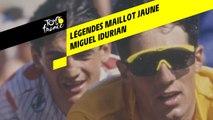 Légendes du Maillot Jaune - Miguel Indurain