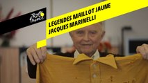 Légendes du Maillot Jaune - Jacques Marinelli