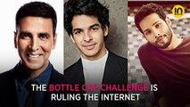 Bottle Cap Challenge: Not Akshay Kumar in the video claims Riteish Deshmukh