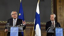 Juncker y Schulz critican la nominación de Ursula von der Leyen