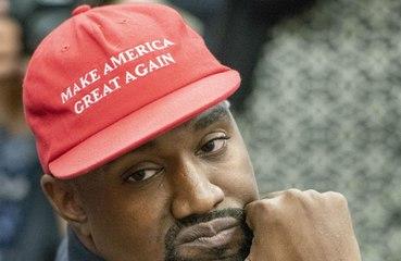 Kanye West quiere fundar su propia iglesia