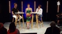 Laurence Fisher & Clémence Pajot - Violences, les femmes s'en mêlent - Social Club 2019
