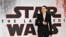 Daisy Ridley n'est pas surprise des critiques concernant Star Wars: Les derniers Jedi