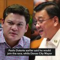 Paolo Duterte, 8 other lawmakers form 'Duterte Coalition' in House
