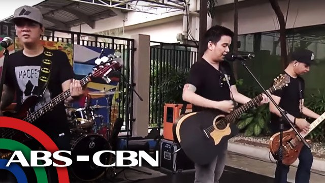Friday Jamming with Soapdish | UKG