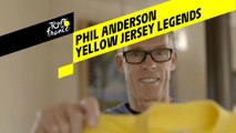 Yellow Jersey Legends - Phil Anderson