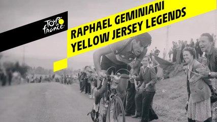 Yellow Jersey Legends - Raphael Geminiani