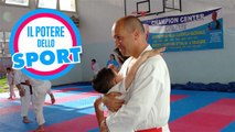 Il potere dello sport: una palestra per salvare i ragazzi di Scampia