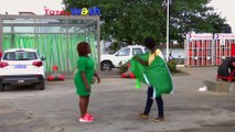 L'Avant Match - NIGERIA / CAMEROUN