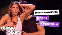 """DALS S08 - Tatiana Silva et Christophe Licata pour un contemporain sur """"What About Us"""" de Pink"""