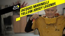 Yellow Jersey Legends - Jacques Marinelli